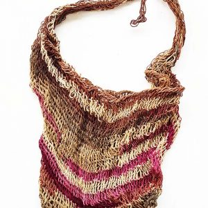 Simbutu style fibre