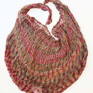 Rounim natural fibre bilum from the Okapa women's group