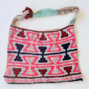Kundu drum design yarn